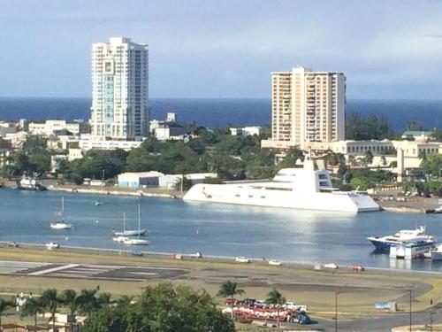 Hotel Vistas de San Juan