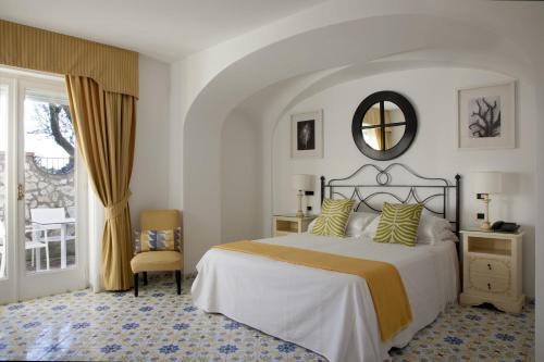 Via Campo Di Testa 6, 80073 Capri, Italy.