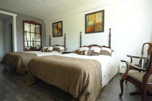 . Hotel Motel Les Cascades