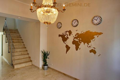 Hotel Gemini photo 34