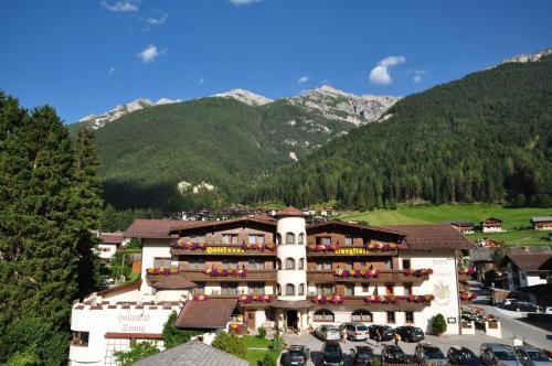 Hotel Burgstall Neustift im Stubaital