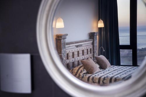 Suite Junior con vistas al mar - Uso individual Hotel Miba 10