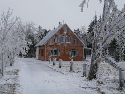 Chalupa Vetrov