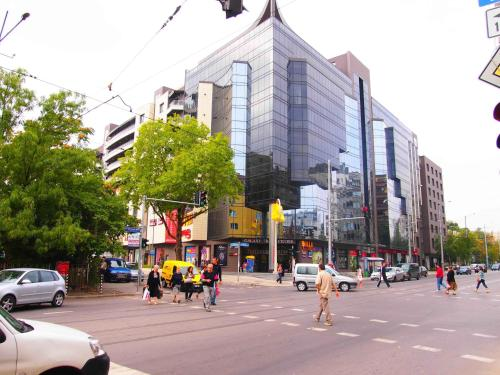 HotelStay Nexus Galaxy Center
