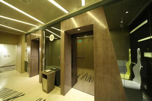 Beijing Qianyuan Hotel photo 21