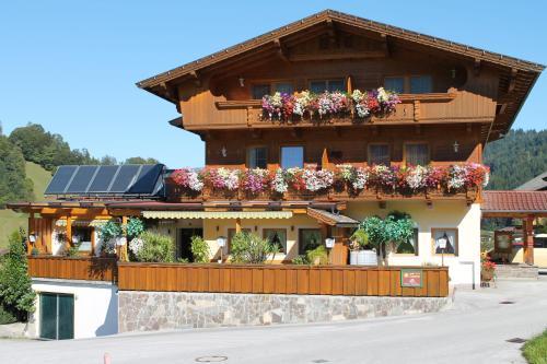 Hotel Sonne Wildschönau-Niederau
