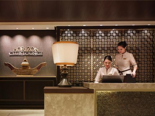 Shangri-La Hotel Bangkok photo 36