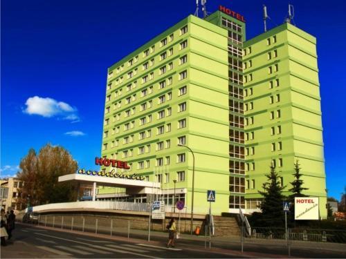 . Hotel Accademia