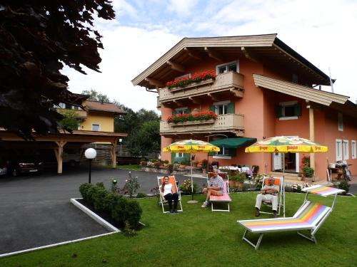Haus Senoner - Accommodation - Kitzbühel