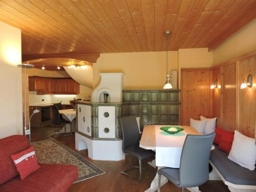Appartement Laiminger Brixen im Thale