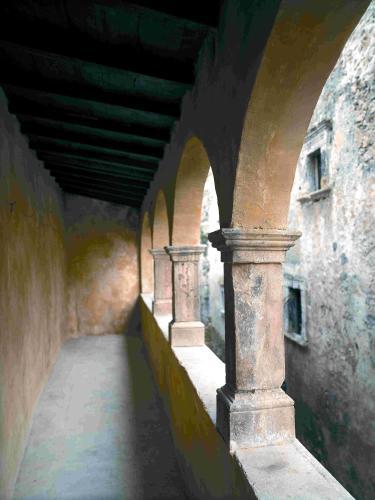 Via Principe Umberto, 67020 Santo Stefano di Sessanio AQ, Italy.