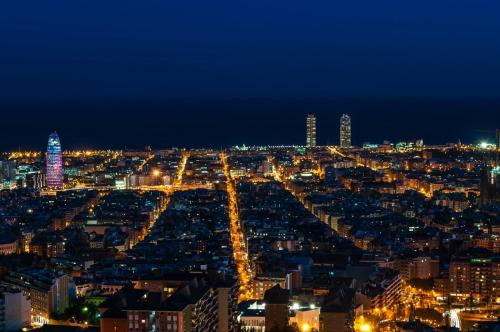 Lets Holidays Centric Apartment in Barcelona photo 3