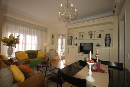Lets Holidays Centric Apartment in Barcelona photo 11