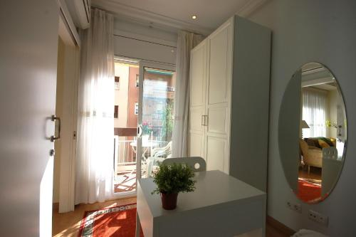 Lets Holidays Centric Apartment in Barcelona photo 23