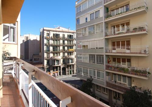 Lets Holidays Centric Apartment in Barcelona photo 28