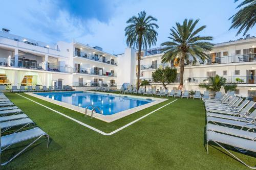 Eix Alcudia Hotel   Adults Only