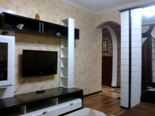 Apartments on Proletarskaya, Sums'ka