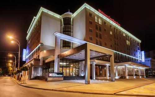 Hilton Garden Inn Krasnodar, Krasnodar, Russia