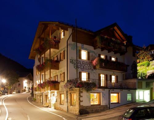 Hotel Restaurant Pardeller Welschnofen