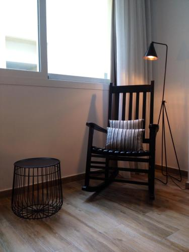 Budget Double or Twin Room - single occupancy Hotel Boutique Balandret 10