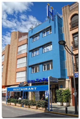 . Hotel Tio Pepe