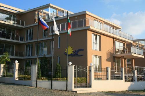 . Santa Maria Apartments