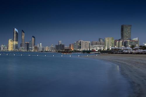 Hilton Abu Dhabi photo 17