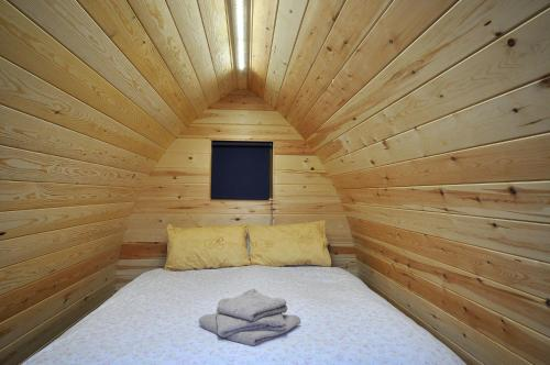 Wolds Glamping - Pocklington