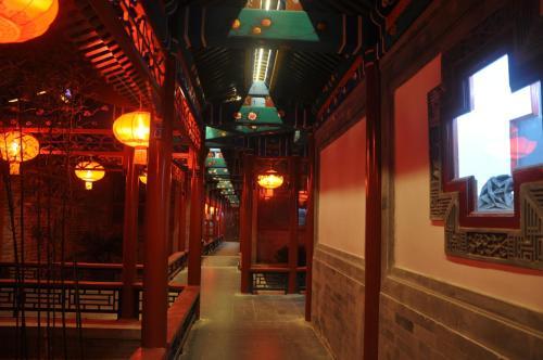 Bamboo Garden Hotel photo 28