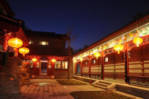 Bamboo Garden Hotel photo 29
