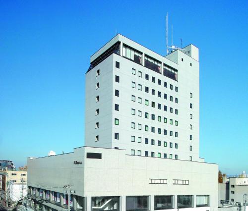 弘前公园酒店