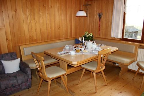 Bauernhof Hammerer - Apartment - Egg