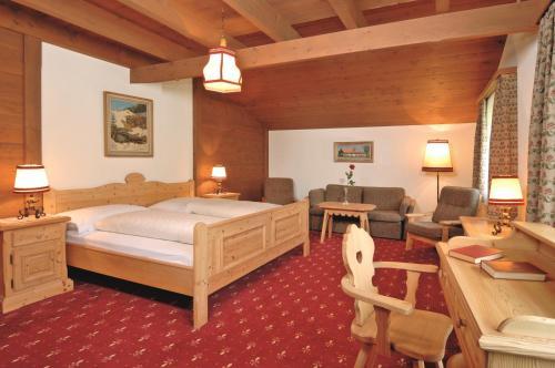 Hotel Hotel Gletschergarten