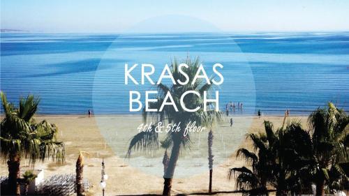 Krasas Beach
