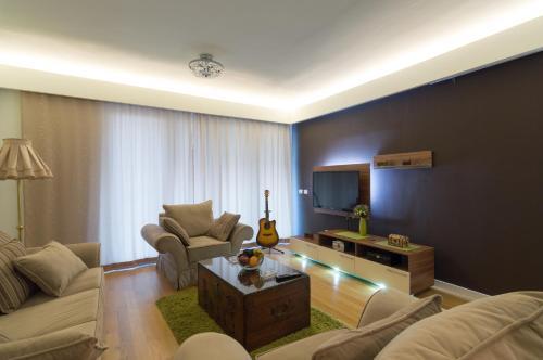 . Apartment Mercedes