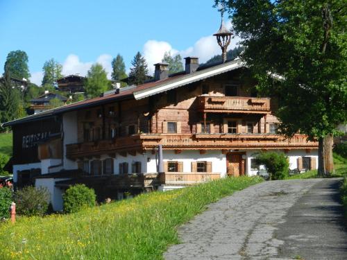 Reitstall Henntalhof Kitzbühel