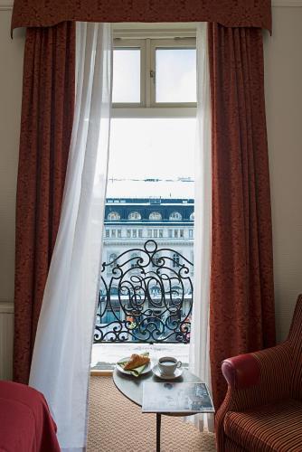 Hotel Terminus Stockholm photo 21