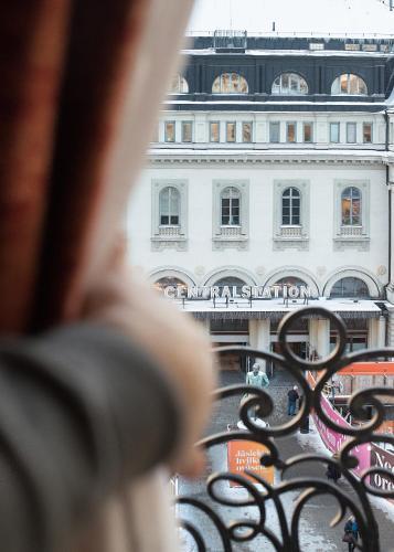Hotel Terminus Stockholm photo 35
