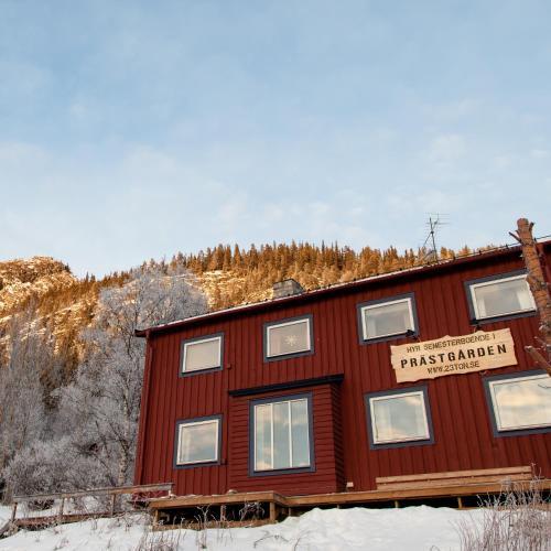 Prästgården i Funäsdalen - Apartment