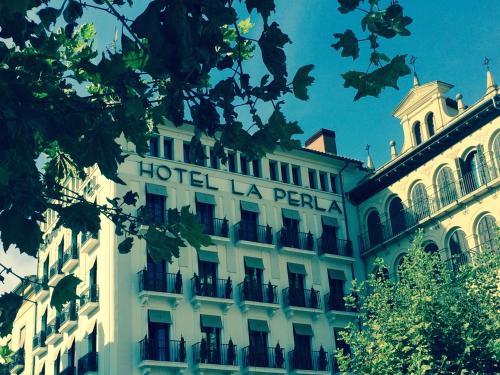 Photo - Gran Hotel La Perla
