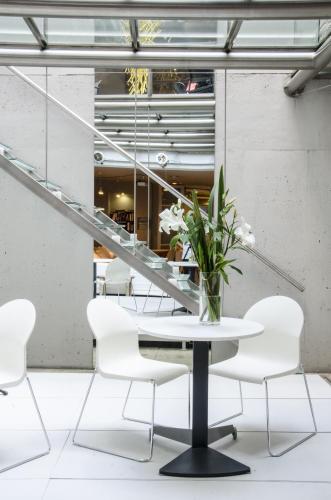 Design cE - Hotel de Diseño photo 21