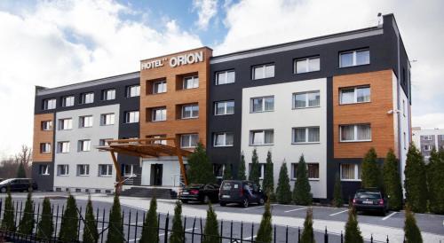 Hotel Orion Główne zdjęcie