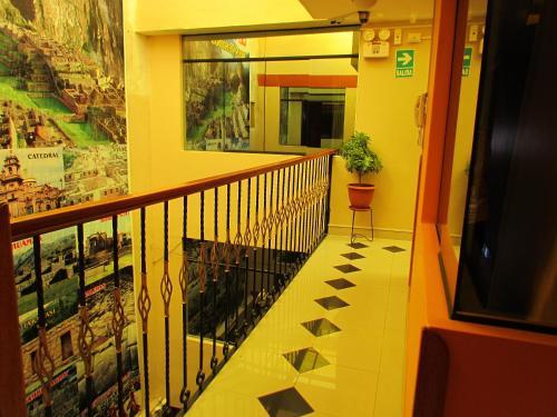 Hotel Colquewasi