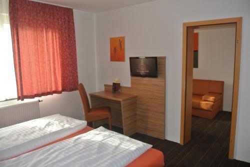 Hotel Art-Ambiente, Hagen