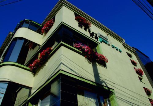 Hotel Do Stil Boutique Hotel