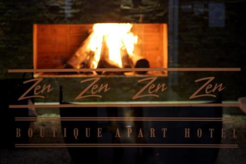 . Zen Boutique Apart Hotel