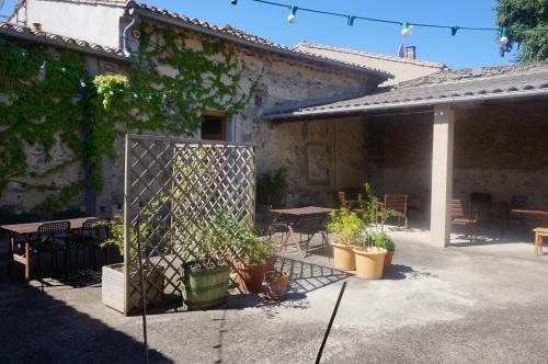Apartment Domaine de Fontète - Location saisonnière - Carcassonne