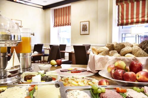 Hotel Düsseldorf City by Tulip Inn photo 10