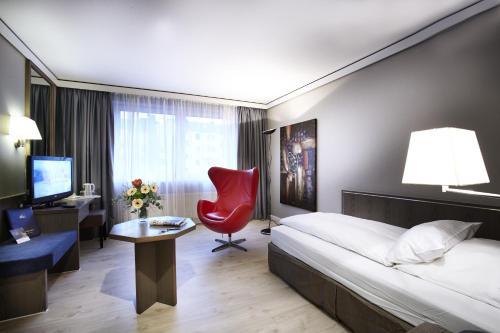 Hotel Düsseldorf City by Tulip Inn photo 28