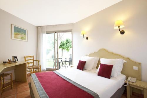 Best Western Hôtel Le Paradou Avignon Sud. - Hotel - Avignon